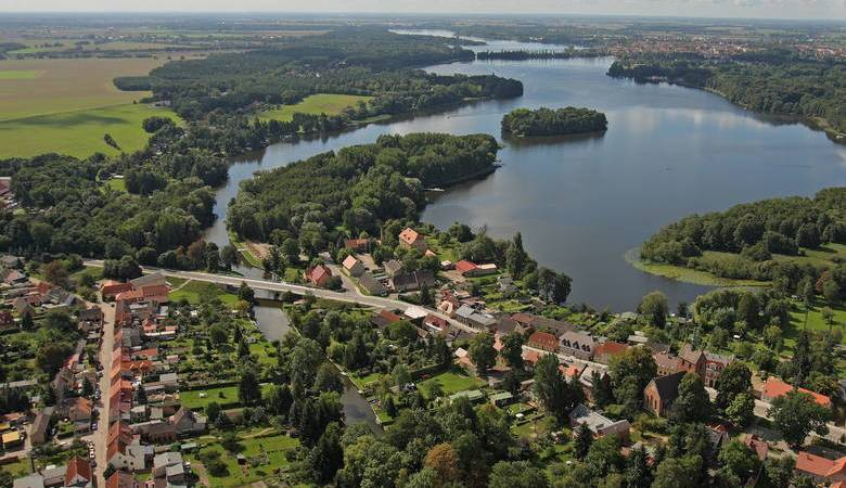 Alt Ruppin Tourismus Service Neuruppin